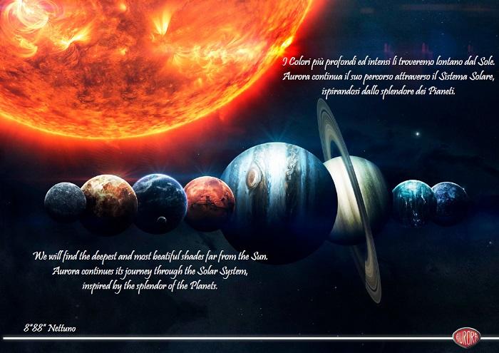 アウロラ 888 ネットゥーノ海王星 002
