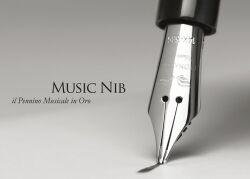 レオナルドミュージックニブ
