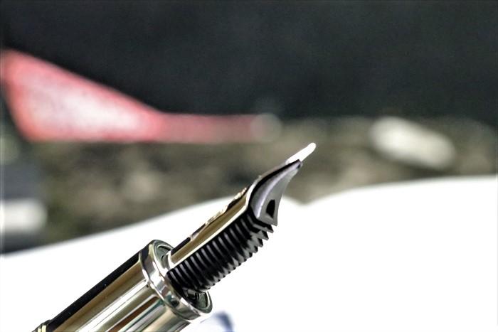 モンブラン 星の王子様 ソリテール ルグラン 万年筆