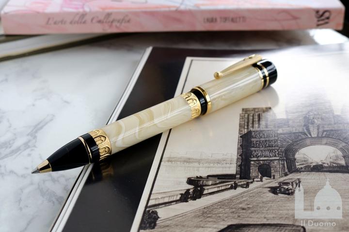 ネットゥーノ 1911 エノペ ボールペン