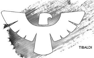 ティバルディ ロゴ